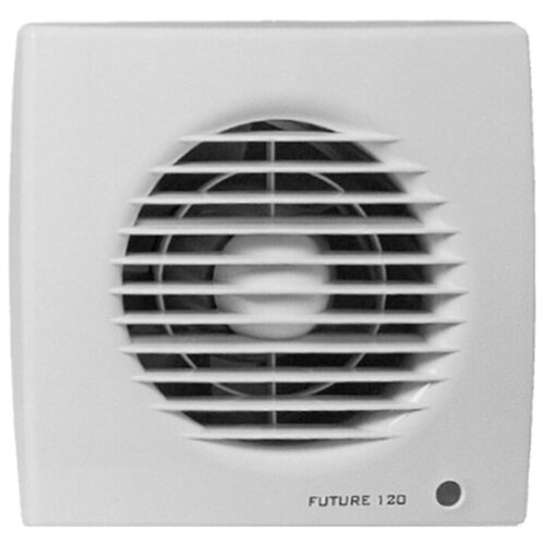Вентилятор накладной Soler & Palau Future 120