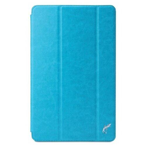 чехол g case для samsung galaxy tab a 10 1 2019 sm t510 sm t515 slim premium black gg 1050 Чехол G-Case Slim Premium для Samsung Galaxy Tab A 10.1 (2019) SM-T510/T515 голубой