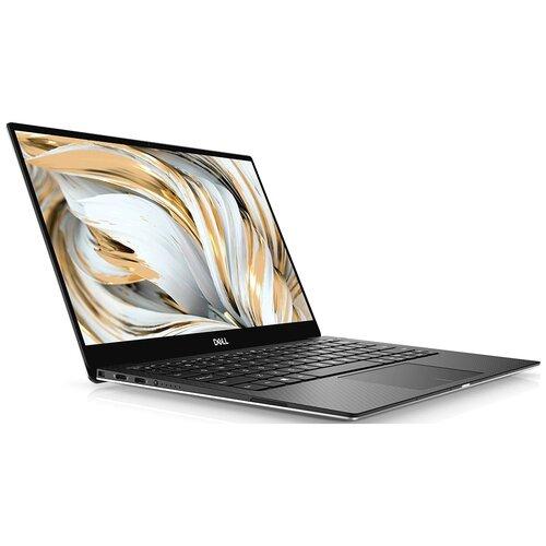 """Ноутбук DELL XPS 13 9305 (Intel Core i7 1165G7/13.3""""/3840x2160/8GB/512GB SSD/Intel Iris Xe Graphics/Windows 10 Pro) 9305-3111 серебристый"""