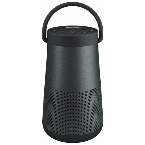 Портативная акустика Bose SoundLink Revolve+, black