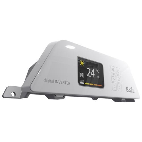 Блок управления Ballu BCT/EVU-3I для обогревателя Ballu белый