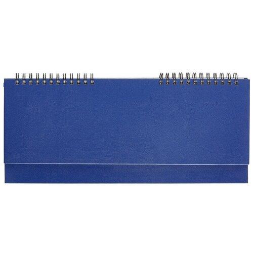 Фото - Планинг недатированный (бумвинил, синий, 64 листа) 2 шт. планинг attache 129427 недатированный 53 листов синий