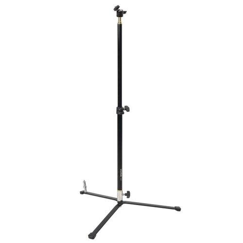Фото - Стойка Godox 90F, 9 - 88 см, до 3 кг стойка godox 240f 240 см до 2 кг