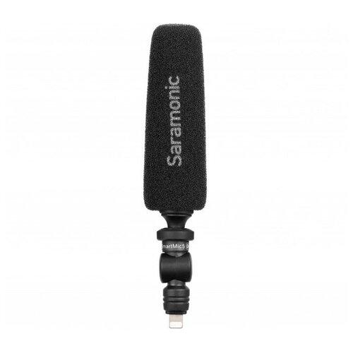 Микрофон Saramonic SmartMic5 Di