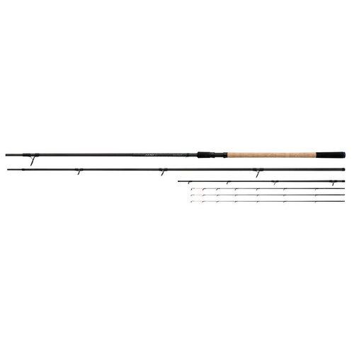 Рыболовное удилище Shimano AERO X5 Distance Power Feeder 13' (Тест 120гр. длина 396см.)