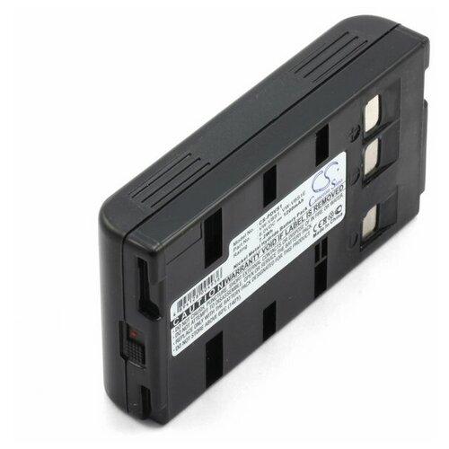 Аккумулятор для видеокамеры BN-V10U, BN-V11U, VW-VBS1E