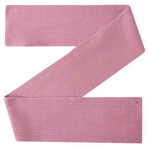 Шарф женский Finn Flare, цвет: серо-сиреневый A20-11147_823, размер: Единый шарф женский finn flare цвет молочный a20 11147 711 размер единый