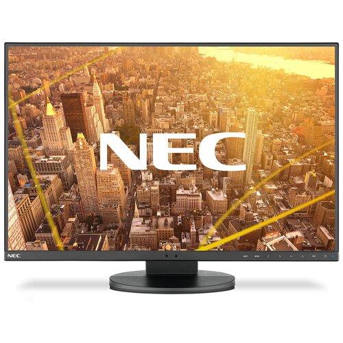 """Монитор NEC MultiSync EA231WU 22.5"""", черный"""