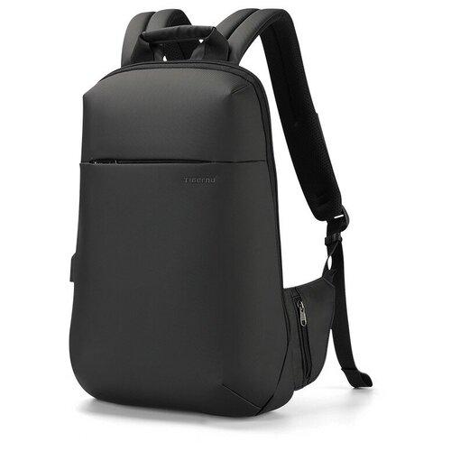 Рюкзак Tigernu T-B3933A, черный рюкзак tigernu t b3189 черный