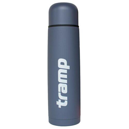 Классический термос Tramp Basic TRC-113, 1 л серый