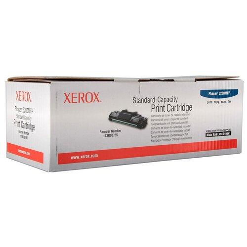 Фото - Картридж Xerox 113R00735 картридж xerox 113r00695