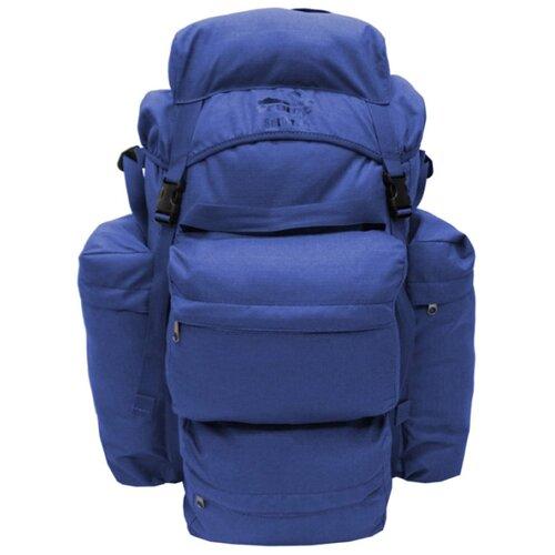 Рюкзак для охоты и рыбалки Tramp Setter 60, синий палатка tramp lite twister 3