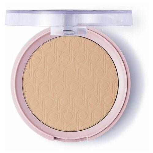 Pretty by Flormar Пудра компактная Mattifying Pressed Powder 005 Soft Beige компактная пудра basics smoothing silky pressed powder 11г 501 cool beige