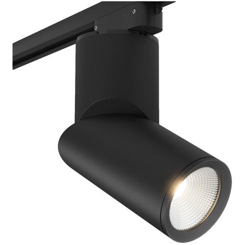 Трековый светильник-спот Elektrostandard Corner LTB33