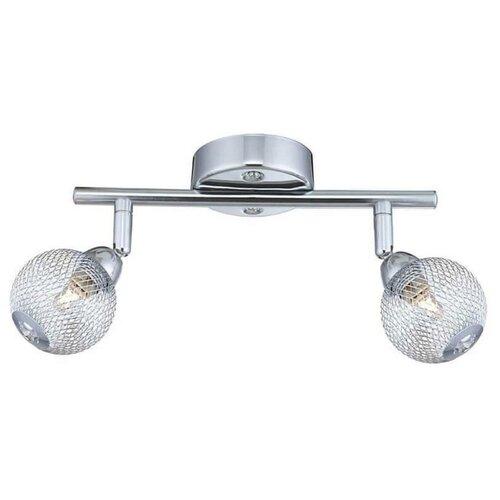 Светильник Globo Lighting Saint Marie 56683-2, G9, 66 Вт люстра globo lighting kuriana 5645 3h g9 150 вт