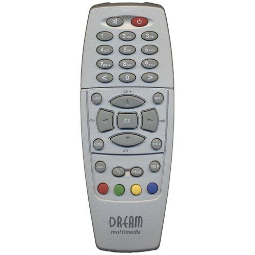 Пульт Dream DM-500S для ресиверов