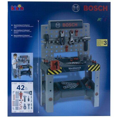 Klein Верстак Bosch 08293K недорого