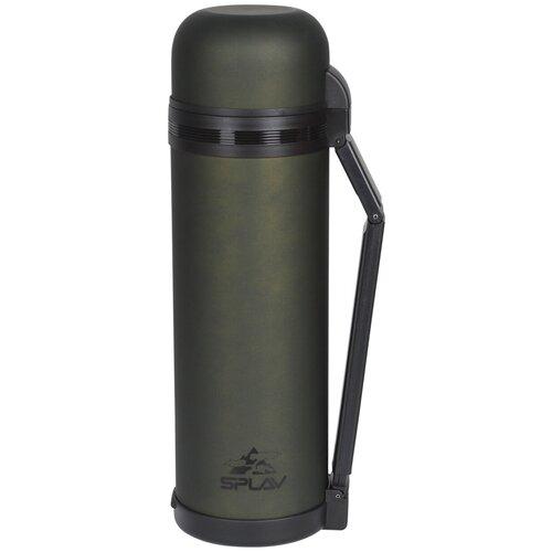 Классический термос Сплав SG-1800, 1.8 л хаки