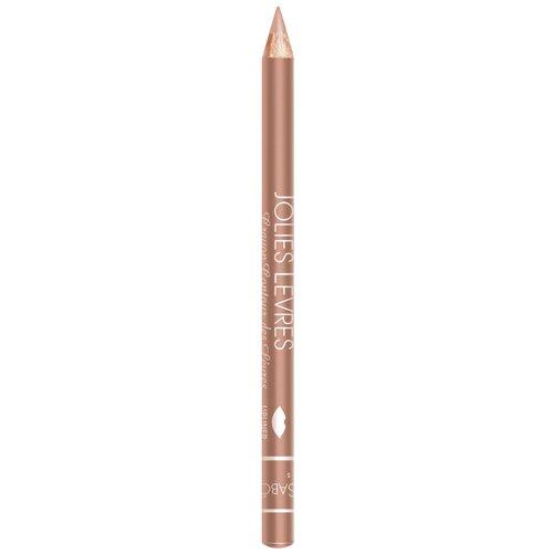 Vivienne Sabo карандаш для губ Jolies Levres 101