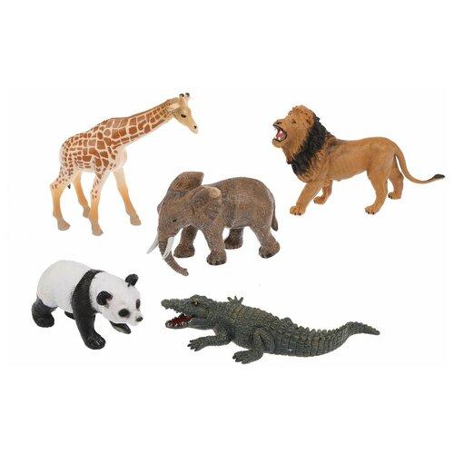 Купить Фигурки Наша игрушка Animal Wild 929-22A, Игровые наборы и фигурки