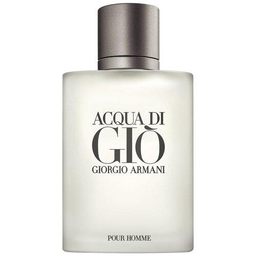 Купить Туалетная вода ARMANI Acqua di Gio pour Homme, 50 мл