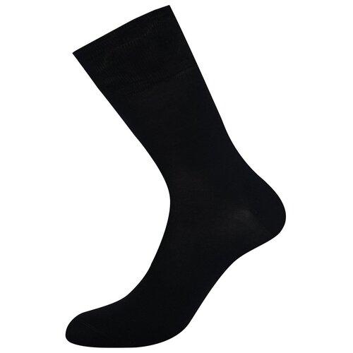 Фото - Носки Philippe Matignon PHM802, размер 45-47, nero носки philippe matignon phm701 размер 45 47 nero