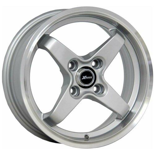 Фото - Колесный диск X-Race AF-08 6х16/4х98 D58.6 ET35, spl диск x race af 06 8 x 18 модель 9142403