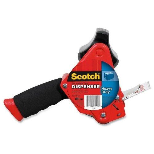 Диспенсер для упаковочного скотча Scotch Heavy Duty ST-181