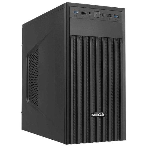 Настольный компьютер ProMEGA Jet B534 Intel Core i5-9400/8 ГБ/240 ГБ SSD/Intel UHD Graphics 630/DOS черный