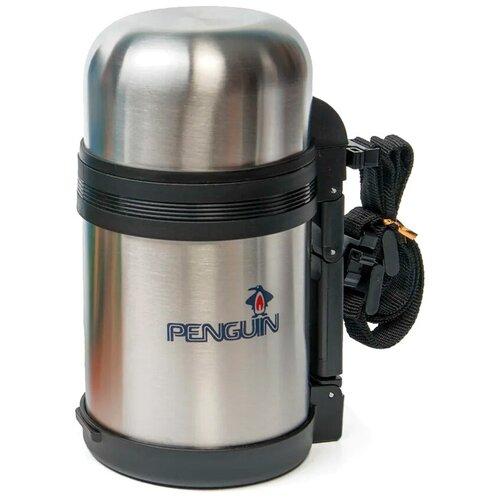 Классический термос Penguin BK-17SA, 0.8 л стальной