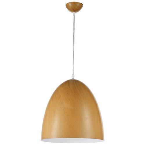 Фото - Светильник Arti Lampadari Bruno E 1.3.P1 BR, E27, 60 Вт подвесной светильник arti lampadari olio e 1 3 p1 br