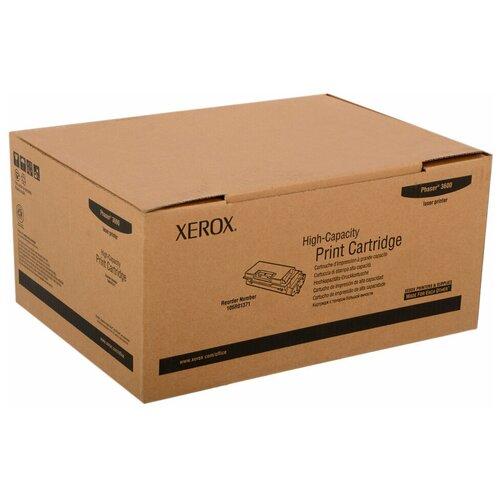 Фото - Картридж Xerox 106R01371 картридж xerox 106r01150