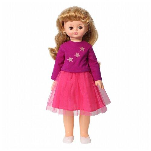 Купить Интерактивная кукла Весна Алиса яркий стиль 1, 55 см, В3731/о, Куклы и пупсы