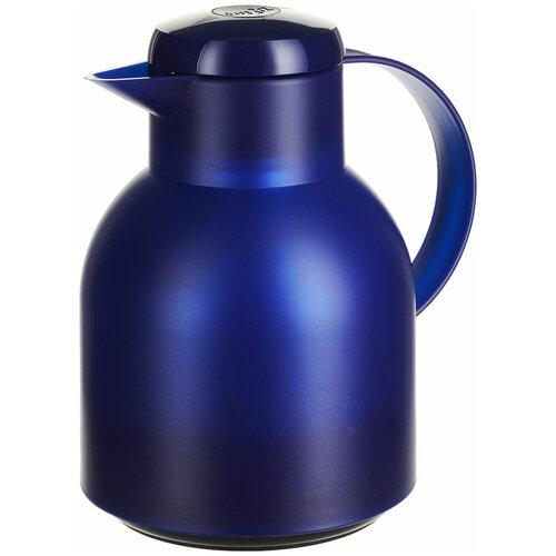 Термокувшин Tefal Samba, 1 л синий
