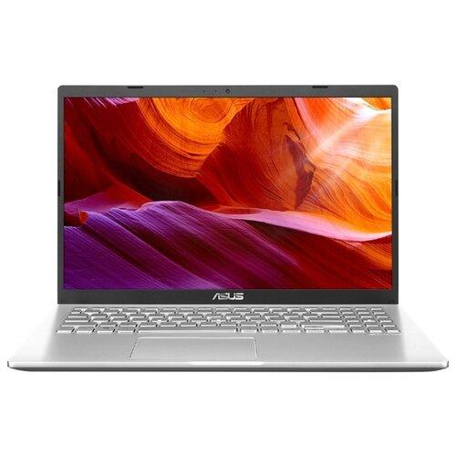 "Ноутбук ASUS M509DA-BQ1348 (AMD Ryzen 5 3500U 2100MHz/15.6""/1920x1080/12GB/512GB HDD/AMD Radeon Vega 8/Без ОС) 90NB0P51-M25720 Transparent Silver"