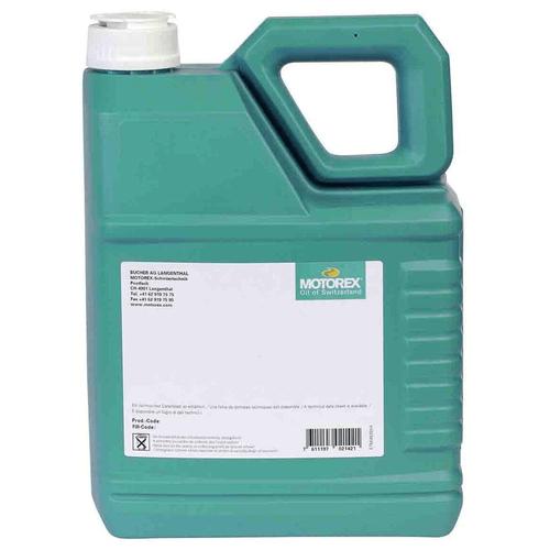 Трансмиссионное масло Motorex ATF J III 4 л
