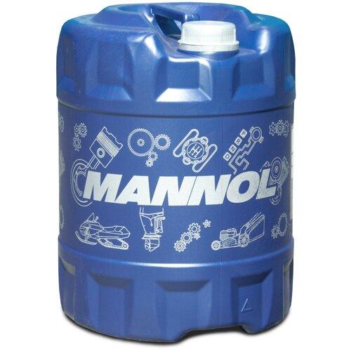 Гидравлическое масло Mannol Hydro HV 32 10 л