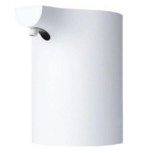 Дозатор жидкого мыла автоматический Mi Automatic Foaming Soap Dispenser MJXSJ03XW без сменного блока x5 wall mounted automatic induction soap dispenser hand washer 280ml