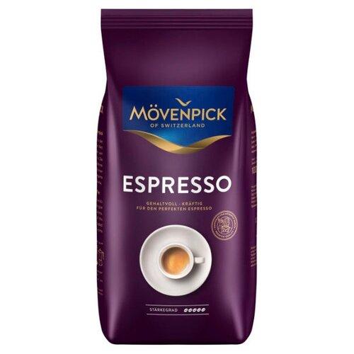 Кофе в зернах Movenpick Espresso, 1 кг movenpick hotel apartments downtown dubai