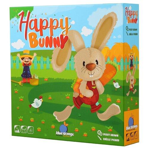 Настольная игра Blue Orange Happy Bunny