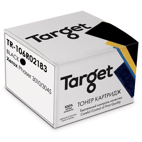 Картридж Target TR-106R02183, совместимый