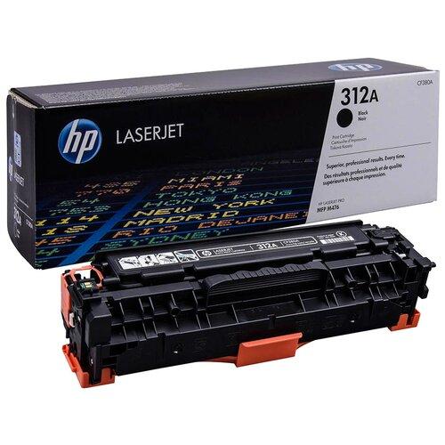 Картридж HP CF380A