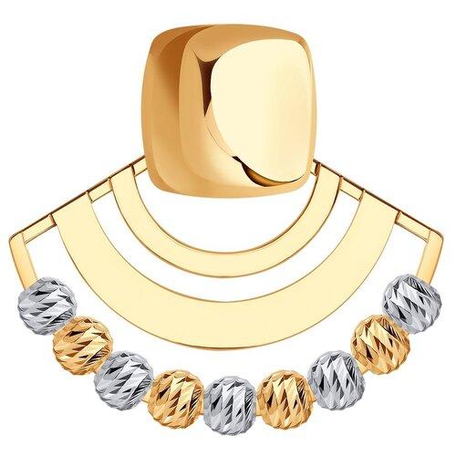 Diamant Подвеска из золота 51-130-01234-1