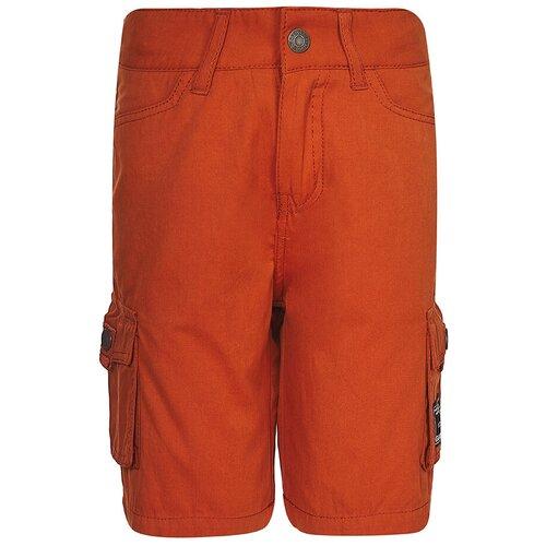 Фото - Шорты Oldos размер 98, терракотовый шорты для плавания oldos размер 98 желтый синий