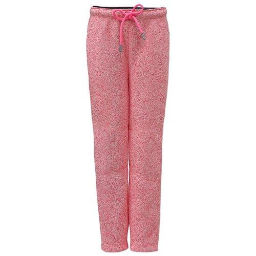 Купить AAW203FPT04 Брюки детские Рене 1-1, 5 г размер 86-52 цвет розовый, Oldos, Брюки и шорты
