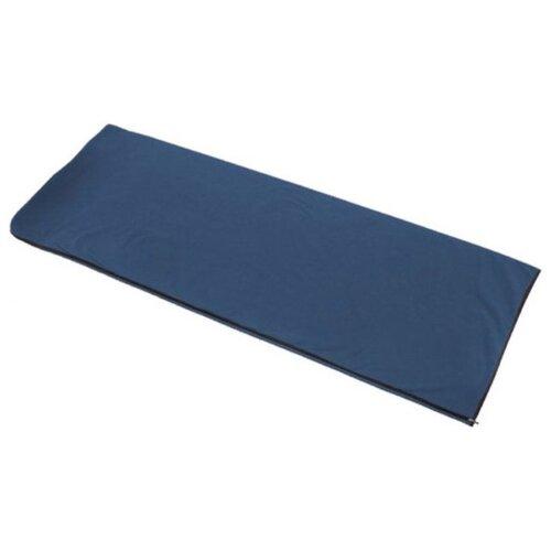 Вкладыш для спального мешка Tramp Flecce Liner синий палатка tramp lite twister 3