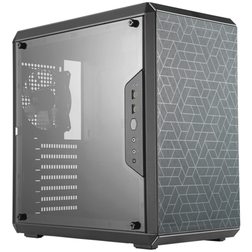 Компьютерный корпус Cooler Master MasterBox Q500L (MCB-Q500L-KANN-S00) Black