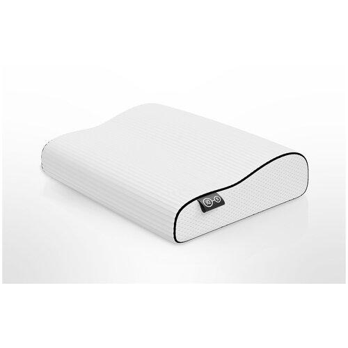 Анатомическая подушка в тубе IQ Sleep Ergo 40x60, высота 13см