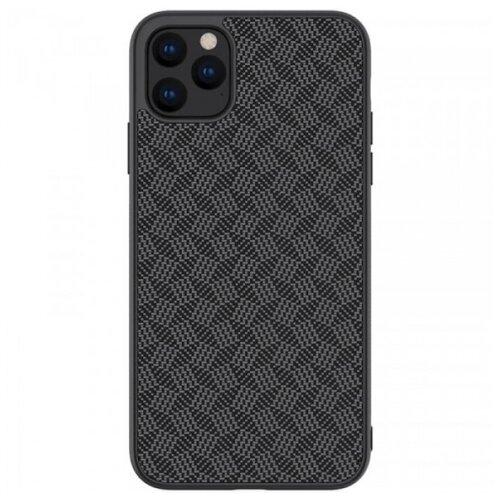 Nillkin Synthetic Fiber Чехол из синтетического волокна для iPhone 11 Pro чехол для iphone 7 plus nillkin synthetic fiber черный