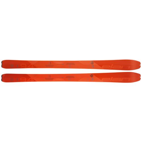 Горные лыжи без креплений Elan Ibex 94 Carbon, 177 см